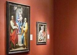 Enlace a Amante del arte