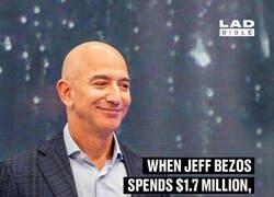 Enlace a Poniendo en perspectiva la fortuna de Jeff Bezos