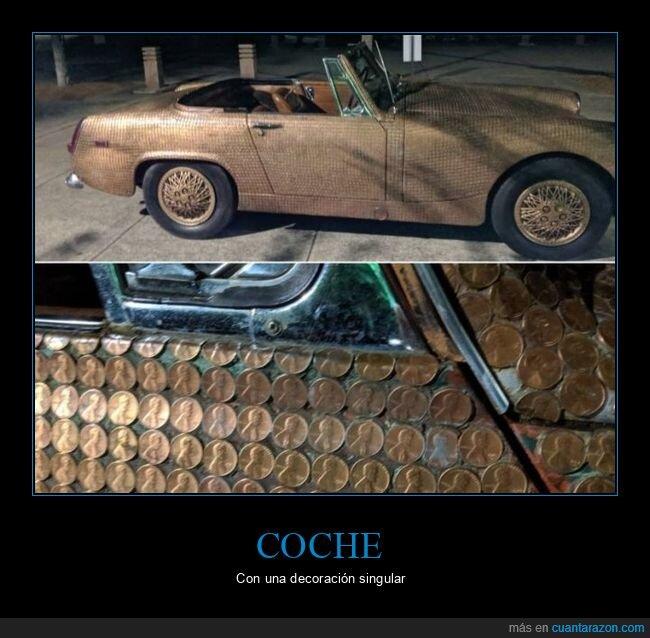coche,monedas,wtf