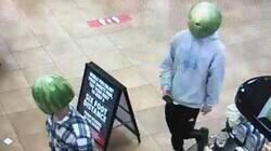 Enlace a La falta de máscaras también afecta a los atracadores