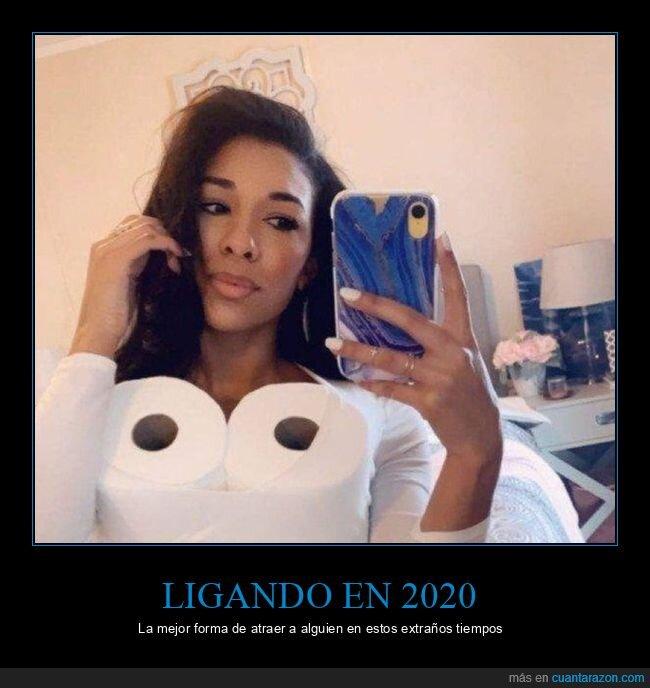 2020,coronavirus,ligar,papel higiénico