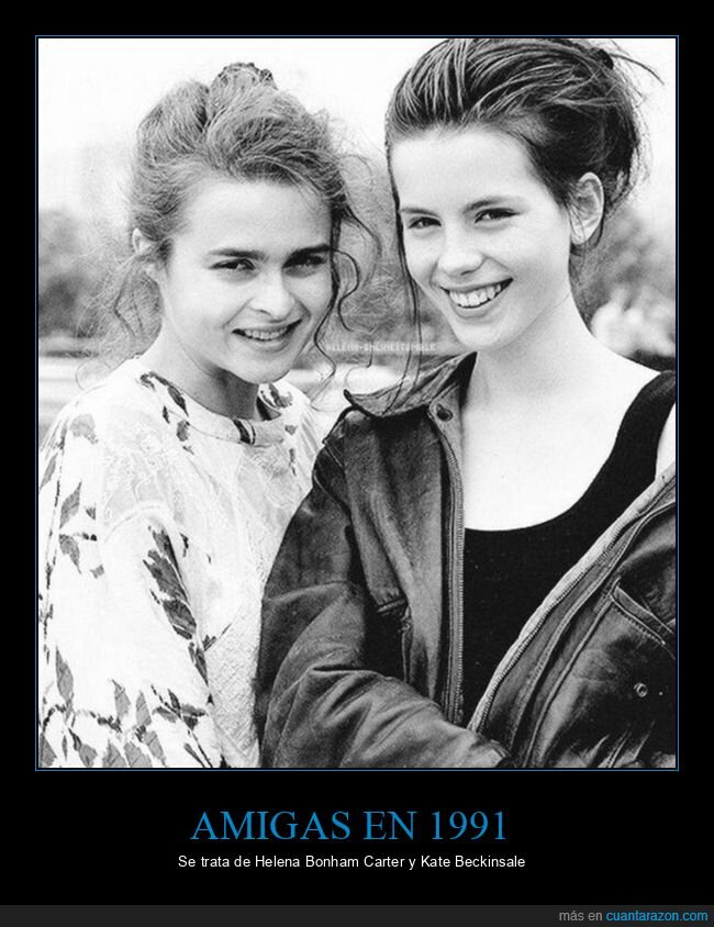 1991,helena bonham carter,kate beckinsale