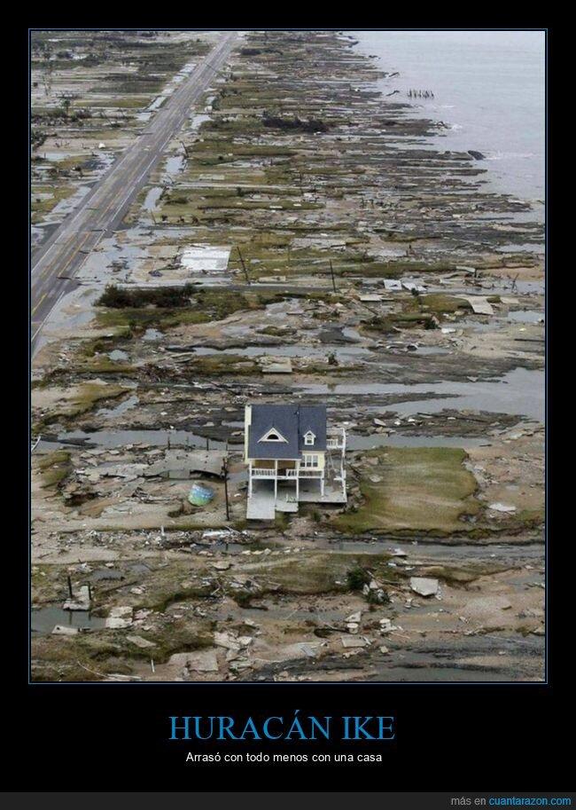 casa,huracán,wtf