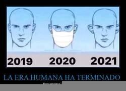 Enlace a La nueva era