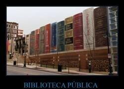 Enlace a La biblioteca de Kansas City no tiene pérdida