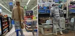 Enlace a Situaciones poco comunes que solo puedes ver en Walmart
