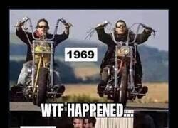 Enlace a 1969 VS 2020