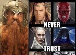 Enlace a Nunca confíes en un elfo