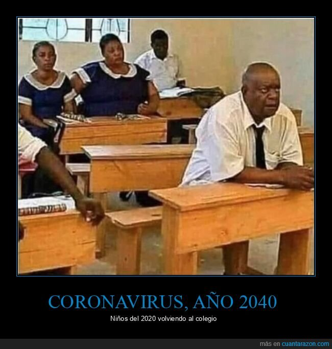 colegio,coronavirus,niños