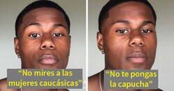 Enlace a Este adolescente afroamericano cuenta las reglas no escritas que le impone su madre para que esté a salvo