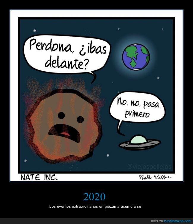 2020,extraterrestres,meteorito