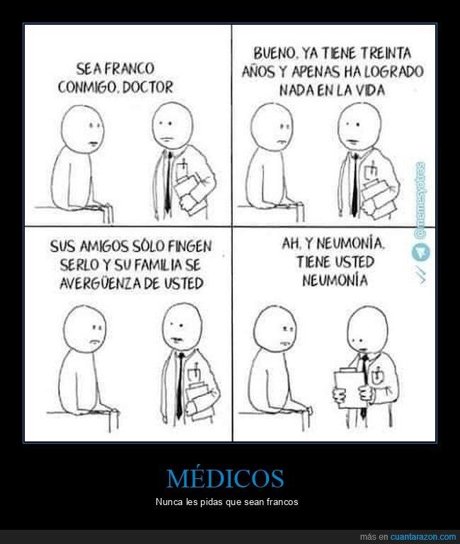 franco,médico