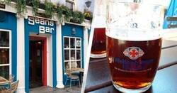 Enlace a Los negocios más antiguos del mundo, desde hoteles hasta cervecerías