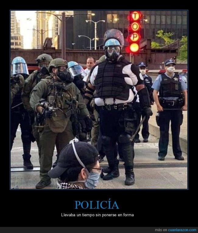 grande,policía,wtf