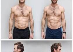 Enlace a Estos gemelos genéticamente idénticos pasaron 12 semanas a dieta vegana y carnívora respectivamente, luego compararon resultados