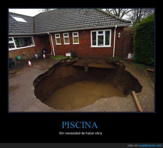 agujero,casa,piscina,wtf