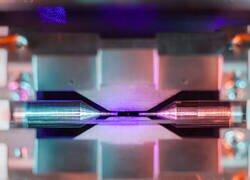 Enlace a Retrato de un átomo