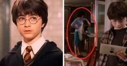 Enlace a Ingeniosos detalles ocultos en las películas de Harry Potter