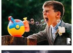 Enlace a Las mejores fotos espontáneas en bodas