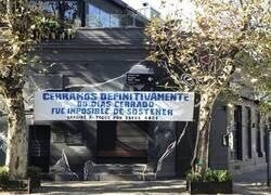 Enlace a Un negocio que no pudo con el coronavirus