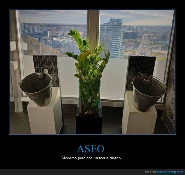 aseo,cubos,wtf