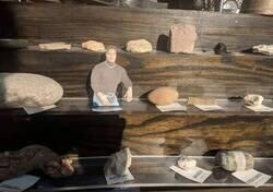 Enlace a Distintos tipos de rocas