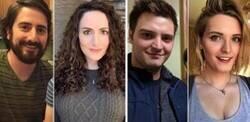 Enlace a Personas comparten los resultados de su transición de género