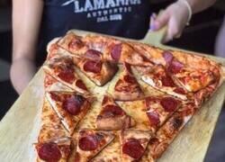 Enlace a Cuando lo que más te gusta de la pizza es la pizza