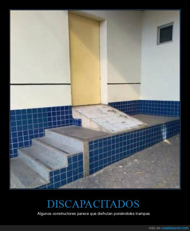 discapacitados,fails,tampa