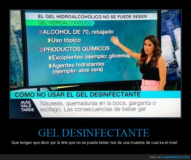 beber,desinfectante,no usar,wtf