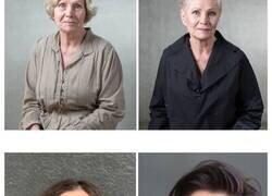 Enlace a Esta peluquera muestra lo mucho que puede hacer transformar tu pelo con fotos del antes y el después