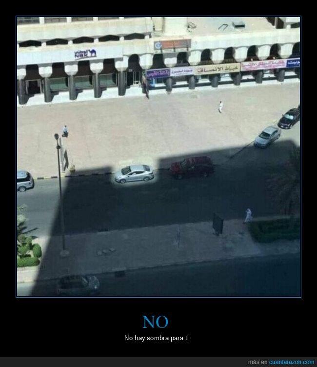 coche,fails,sombra
