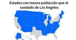 Enlace a Mapas que muestran datos menos conocidos sobre EEUU