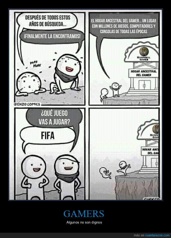 fifa,gamers,videojuegos