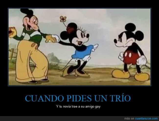 amigo,gay,mikey,novia,trío