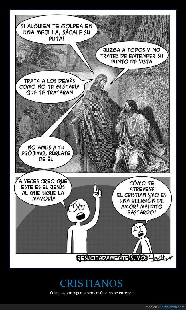 cristianismo,jesús