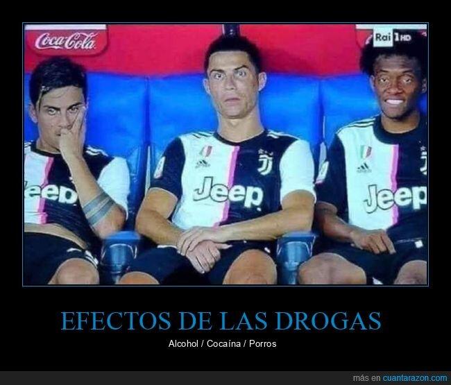 caras,drogas,futbolistas