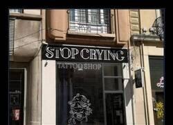 Enlace a A llorar a la llorería