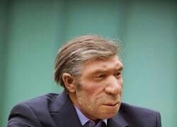 Enlace a Si los neanderthales hubieran sobrevivido hasta nuestros días...