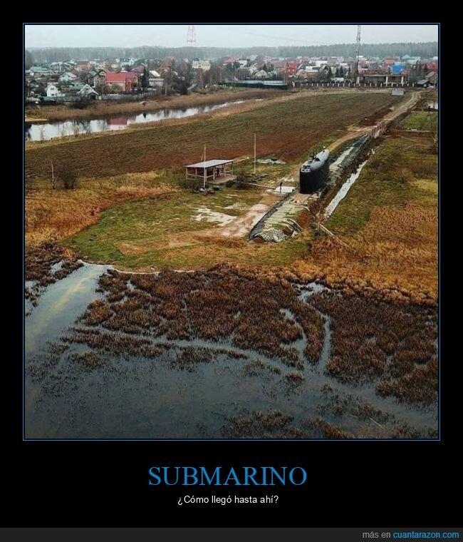 submarino,wtf