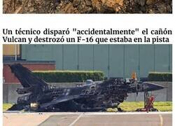 Enlace a Accidentes y errores realmente caros