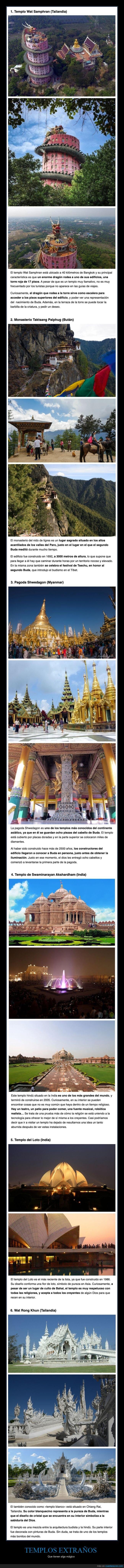 curiosidades,templos