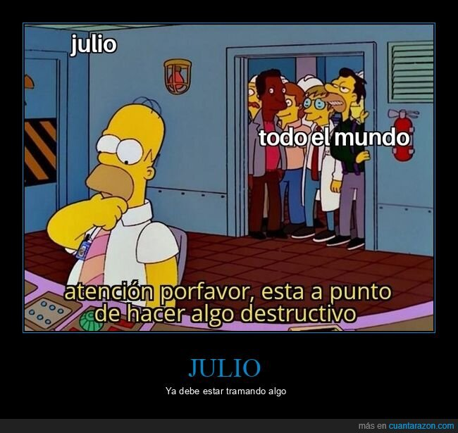 2020,homer,julio,simpsons
