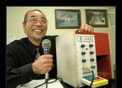 Enlace a El origen del karaoke