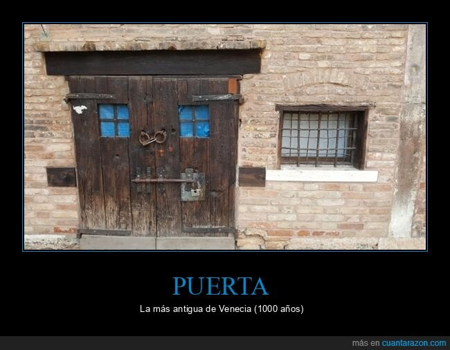 antigua,puerta,venecia