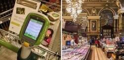 Enlace a Supermercados que tuvieron ideas geniales para impresionar a sus clientes