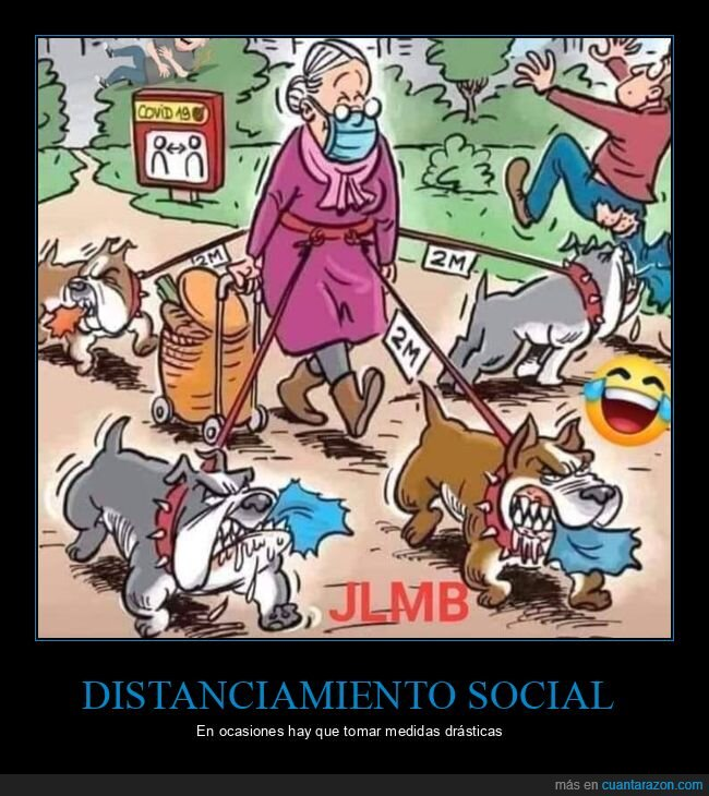coronavirus,distanciamiento social,perros