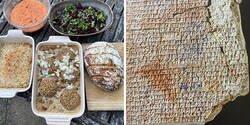 Enlace a Este profesor probó unas recetas de hace casi 4000 años, y comparte su aspecto y sabor