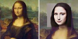 Enlace a Este artista usa redes neurales para generar rostros realistas en 7 famosas pinturas