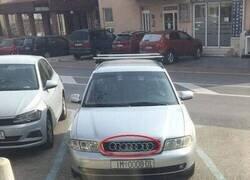 Enlace a Más que un Audi
